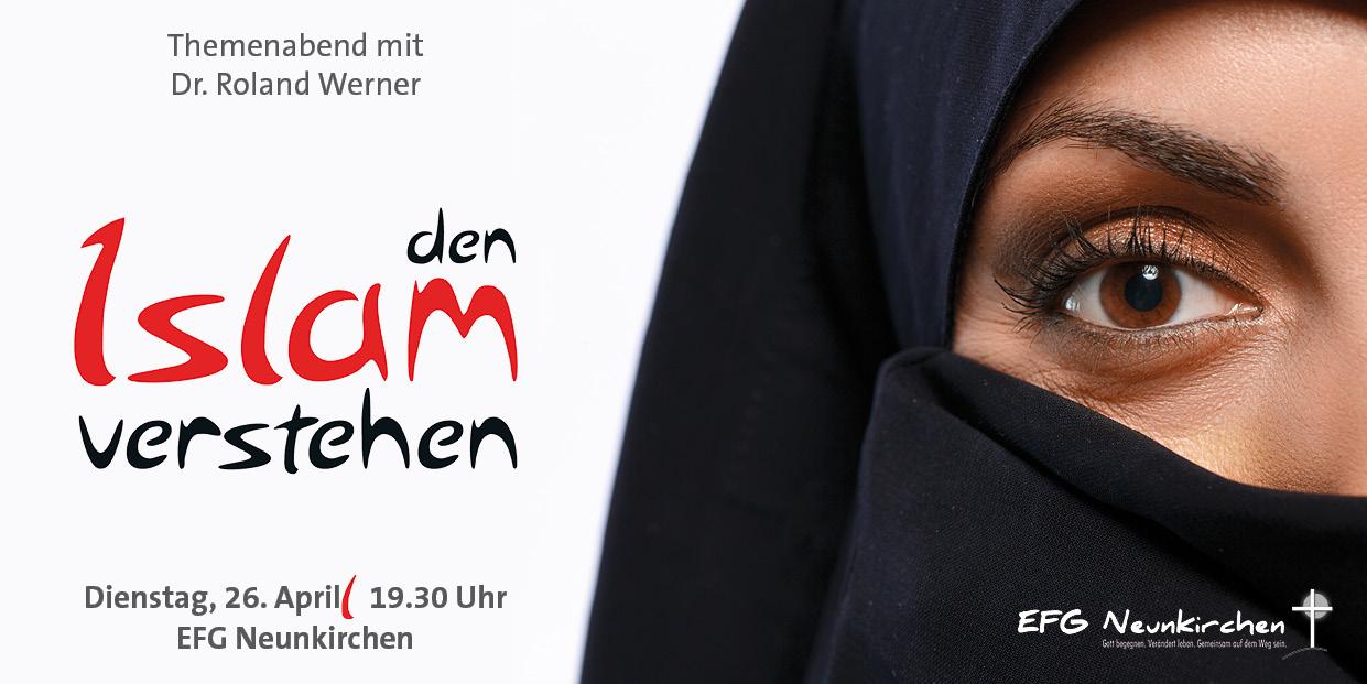 Den Islam verstehen