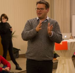 Lars Schwesinger